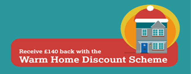 The Warm Home Discount Scheme 2020