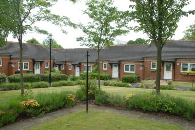 Orchard Court Gardens and Homes
